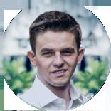 Aleksander - Lead UX Designer