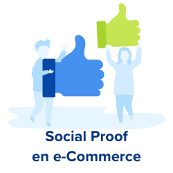 social proof en e-commerce