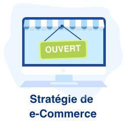 stratégie de e-commerce