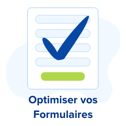 optimiser vos formulaires