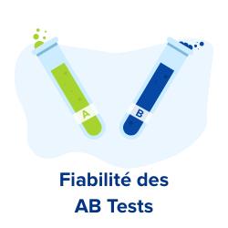 fiabilité des ab tests