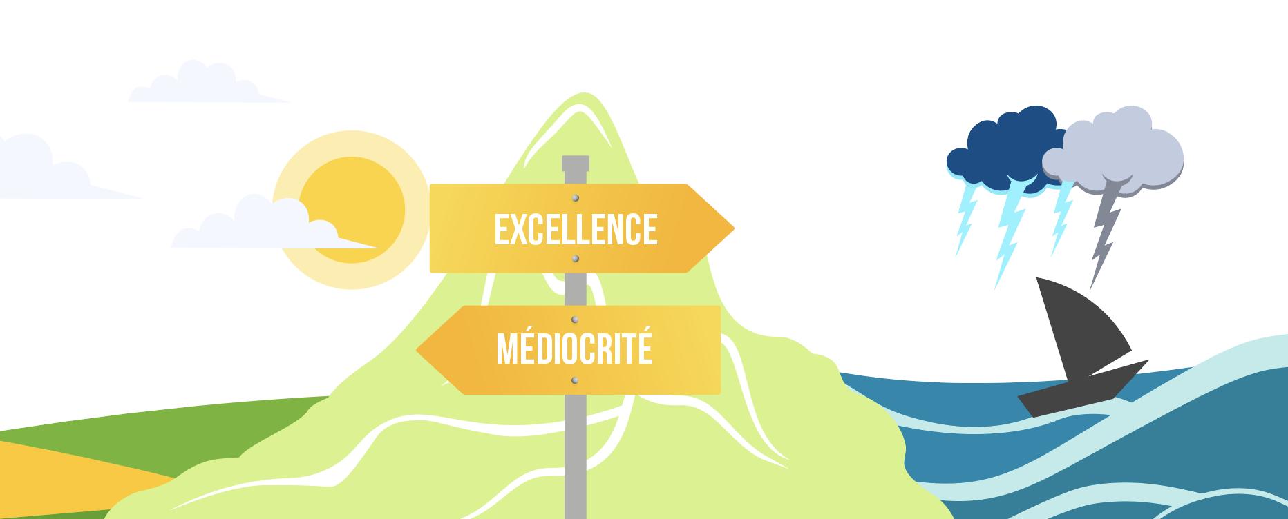 choisir l'excellence pour améliorer ses taux de conversion e-commerce