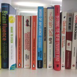13 Livres de Neuromarketing