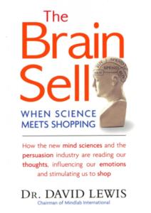 Livres de Neuromarketing - The Brain Sell