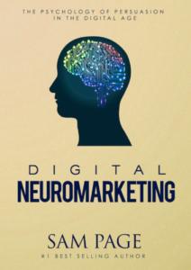 Livres de Neuromarketing - Digital Neuromarketing