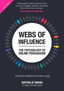 Livres de Neuromarketing - Webs of Influence
