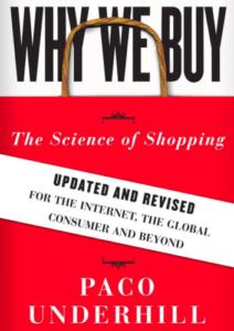 Livres de Neuromarketing - Why we buy