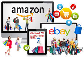 Newsletter ebay Amazon