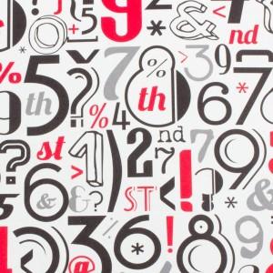 Typographie Newsletter