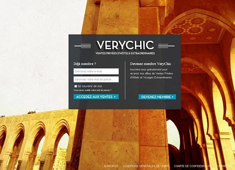 Newsletter VeryChic