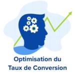 optimisation du taux de conversion
