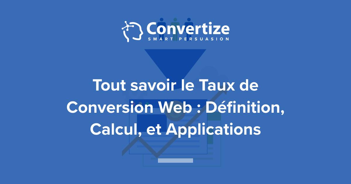 Livre Améliorer ses taux de conversion web