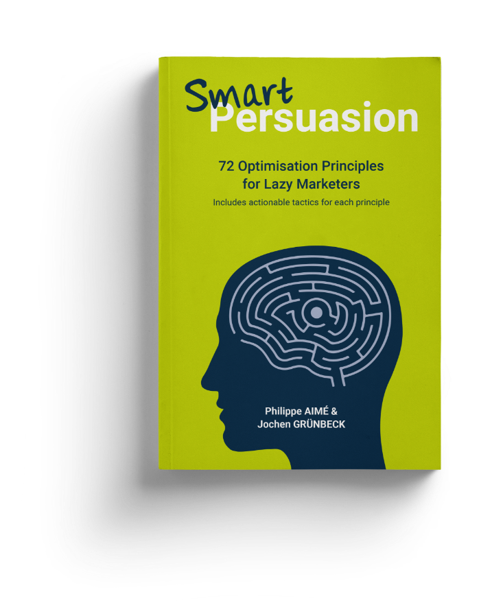 AB Testing et Smart Persuasion