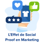 social proof en marketing