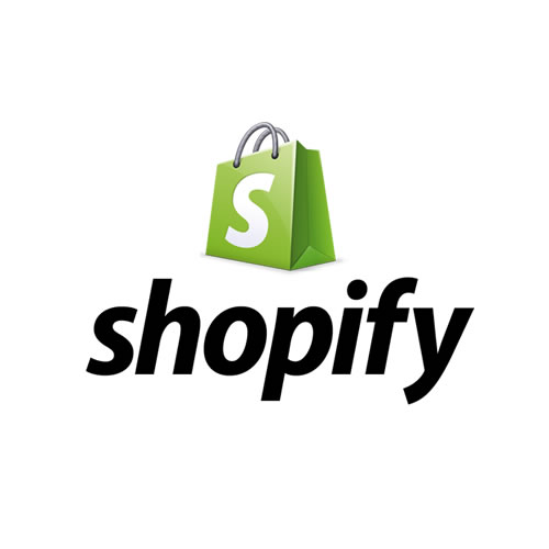 la plateforme de e-commerce shopify