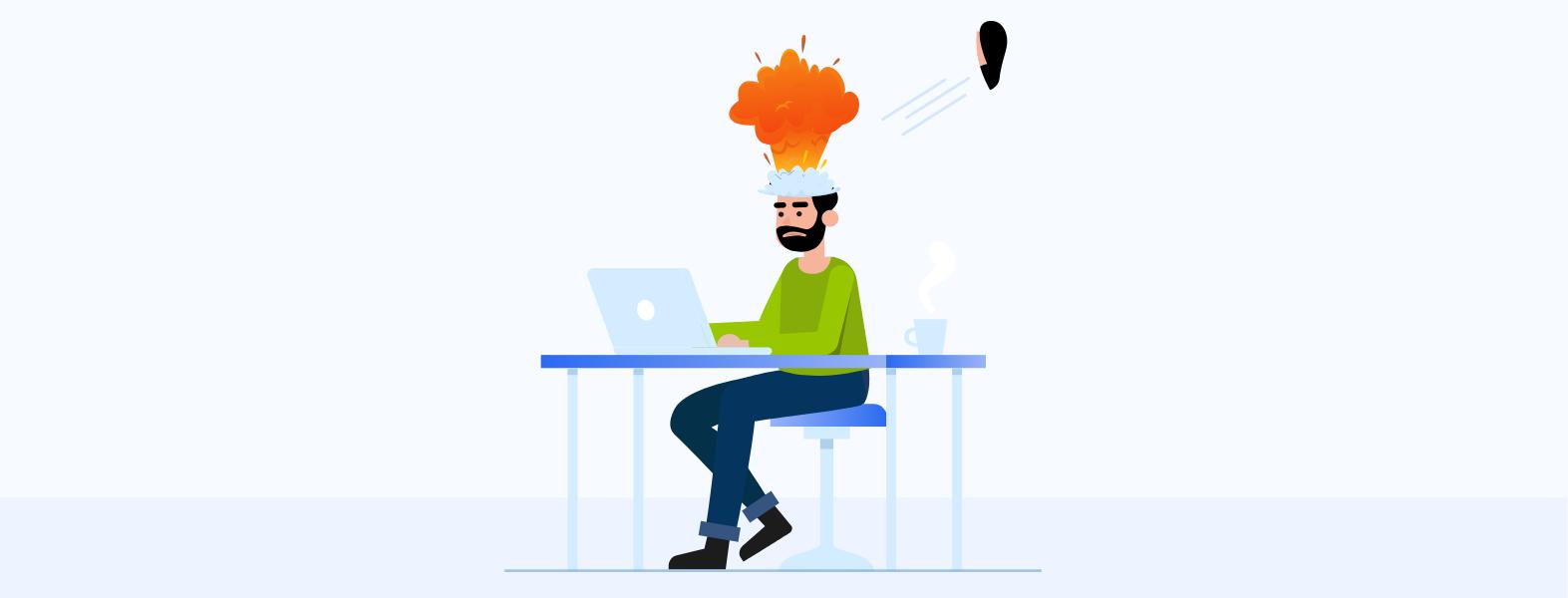 frustrations et expérience utilisateur sur le web