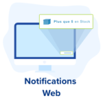 notifications web