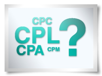 Campagne Emailing d'Acquisition CPM CPA CPC