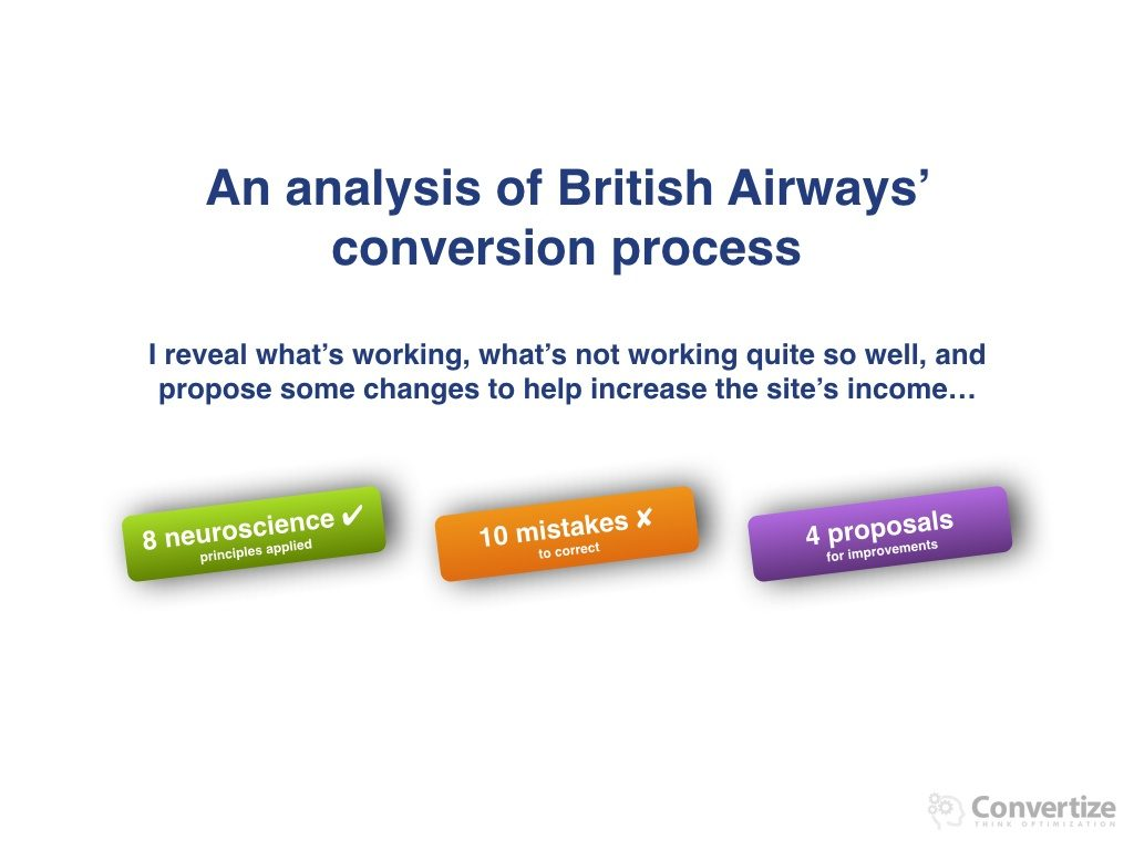 British_Airways_conversion_process.002-1024x768 8 Neuromarketing Principles Used by British Airways to optimise their Conversions Rates