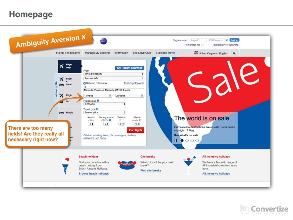 British_Airways_conversion_process.009-1024x768 8 Neuromarketing Principles Used by British Airways to optimise their Conversions Rates