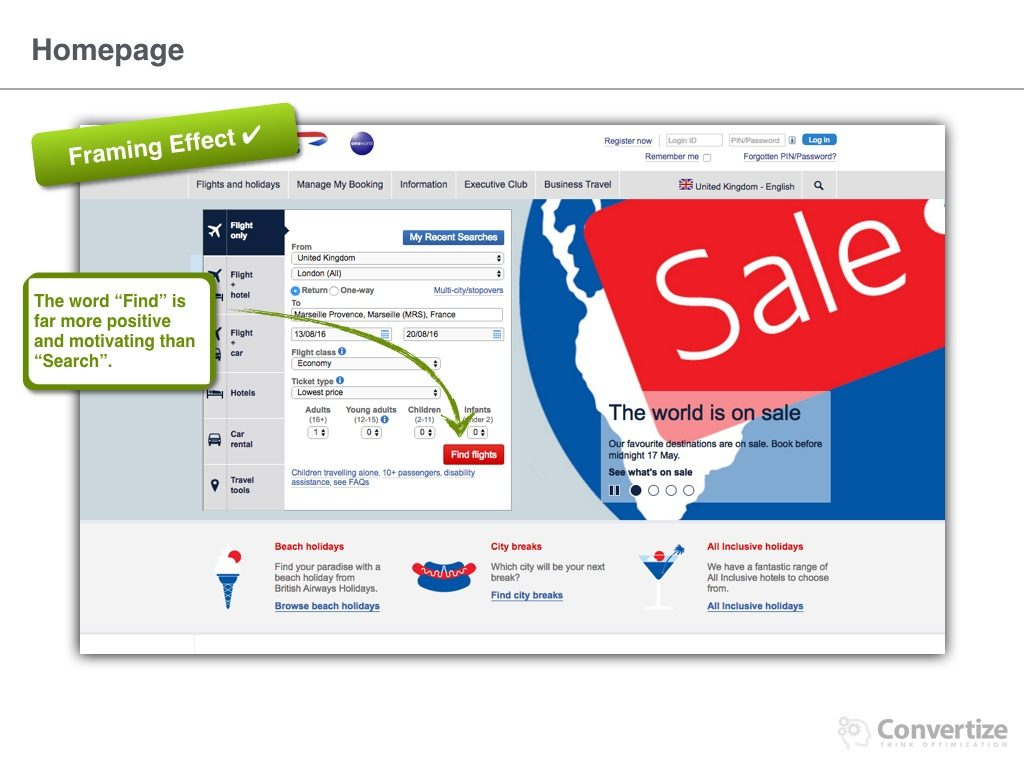 British_Airways_conversion_process.012-1024x768 8 Neuromarketing Principles Used by British Airways to optimise their Conversions Rates