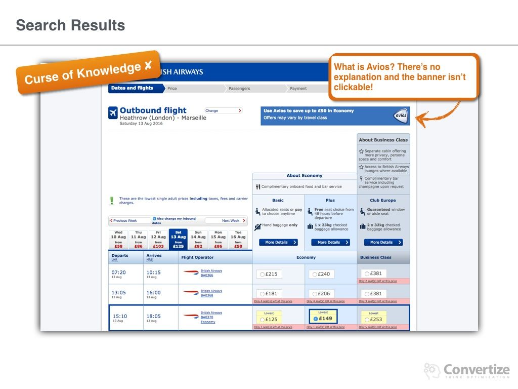 British_Airways_conversion_process.016-1024x768 8 Neuromarketing Principles Used by British Airways to optimise their Conversions Rates