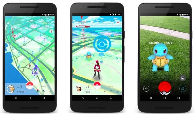 Pokémon Go - 10 cognitive biases that explain the game's success
