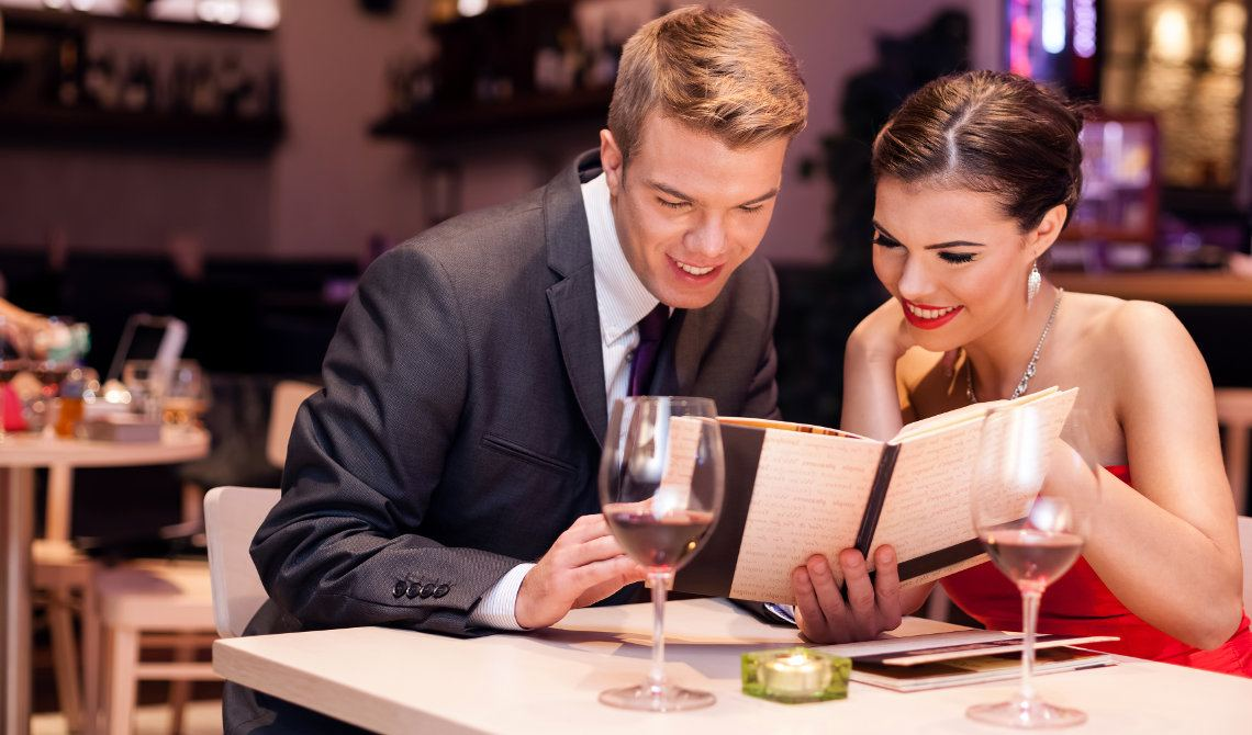 How Your Favourite Restaurant Uses Neuromarketing To Influence What You Order