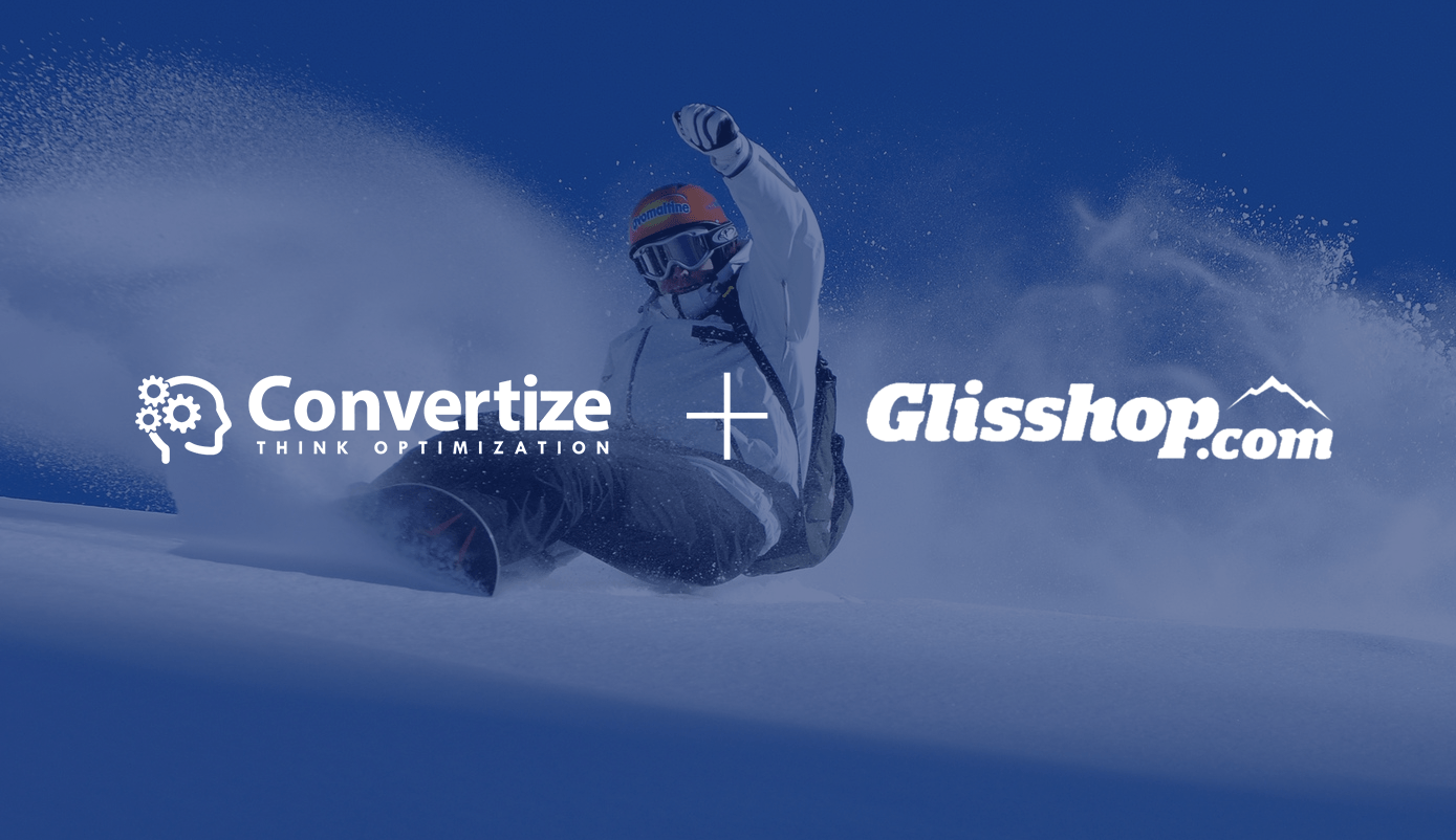 Glisshop Partners with Convertize to Provide Customers with a Better Purchasing Experience