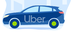 uber client experience