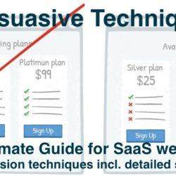 Persuasive_Techniques_SaaS_website