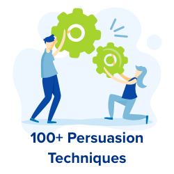 science of persuasion marketing