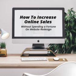 How Design Mistakes In Your eCommerce Forms Are Costing You Sales [Infographic]