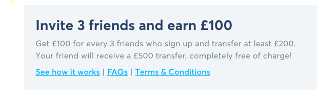 TransferWise Send Money Abroad