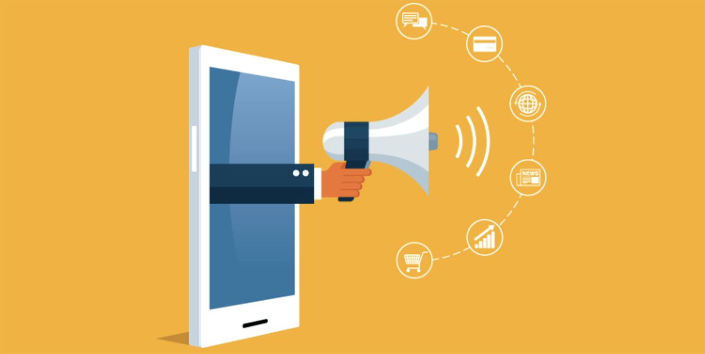 Persuasive vs. Push Notifications: What are the differences?