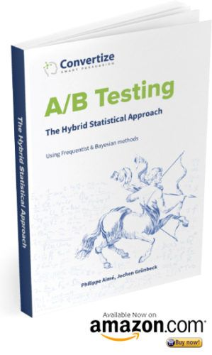 Statistical significance A/B Testing
