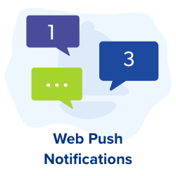 web push notifications alternatives