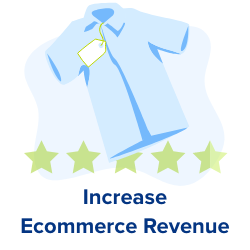 increase ecommerce revenue