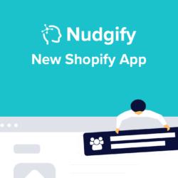 Nudgify Shopify App