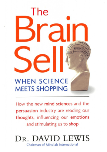 Neuromarketing Book - Brain Sell - David Lewis