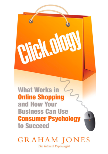 Neuromarketing Book - Clickology - Graham Jones