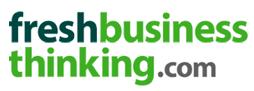 Fresh Business Thinking
