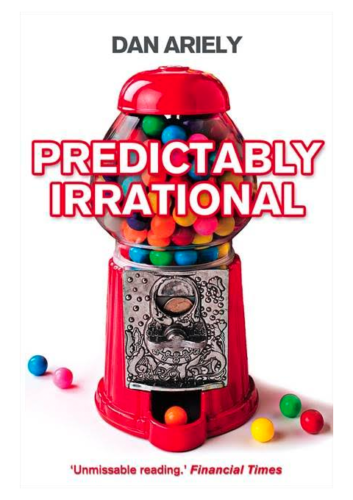 Neuromarketing Book - Predictably Irrational - Dan Ariely