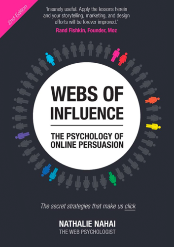 Neuromarketing Book - Webs of Influence - By Nathalie Nahai