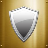 Trust logo (a shield) - Shopify Conversion Rate