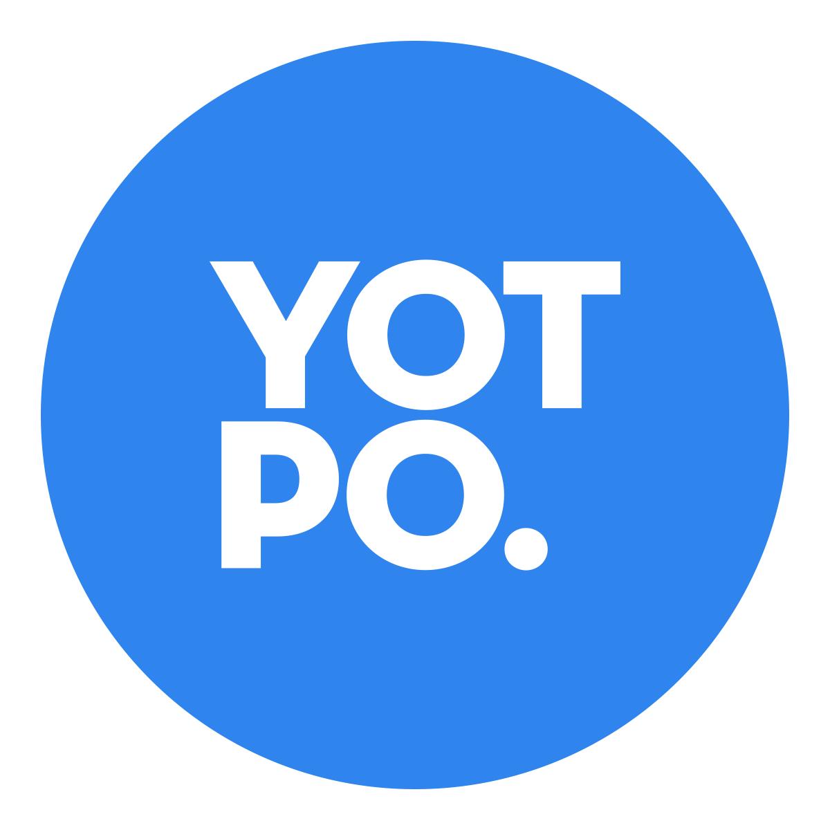 Shopify Conversion App - Yotpo