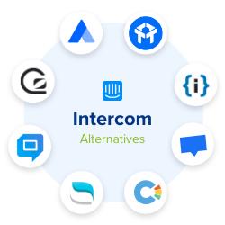 9 Best Intercom Alternatives for Customer Messaging in 2019