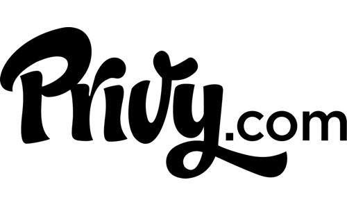 Shopify Conversion Rate App - Privy.com Logo