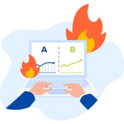 ab testing errors