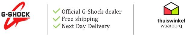 cro case study g-shock